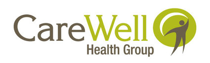 CareWell Health Group Logo