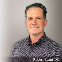 Dr. Rob Evans Chiropractor
