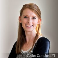 Taylor Campbell Physiotherapist